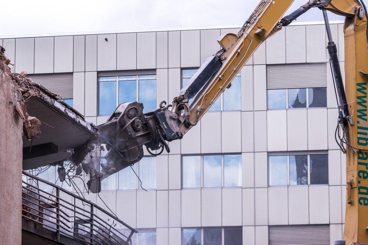 5 conseils pour trouver la bonne entreprise de démolition