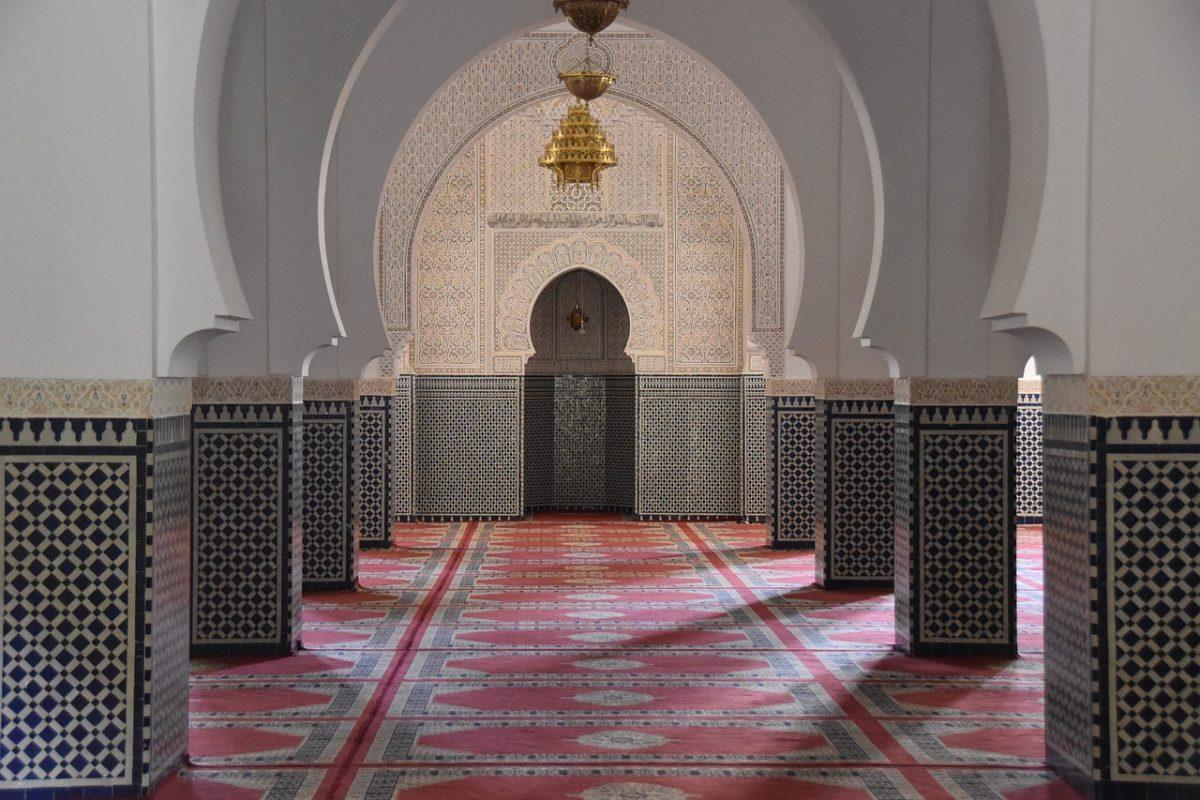 Quelles sont les particularités du design d'intérieur marocain ?