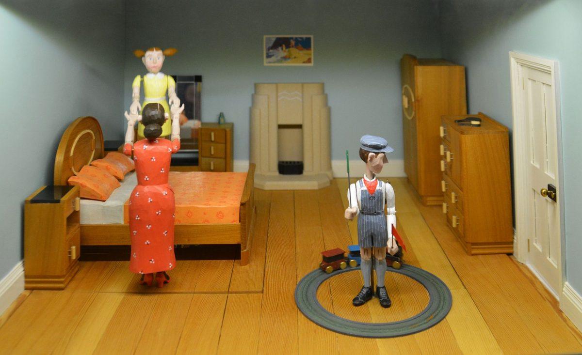 Conception intérieure, s'inspirer des maisons de poupée