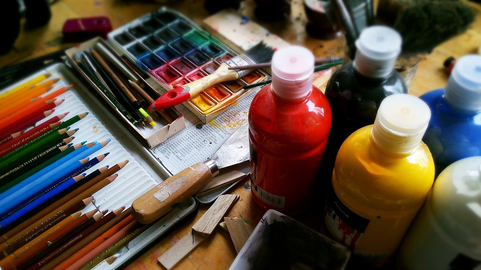 Découvrez Airlessdéco, professionnel de la peinture