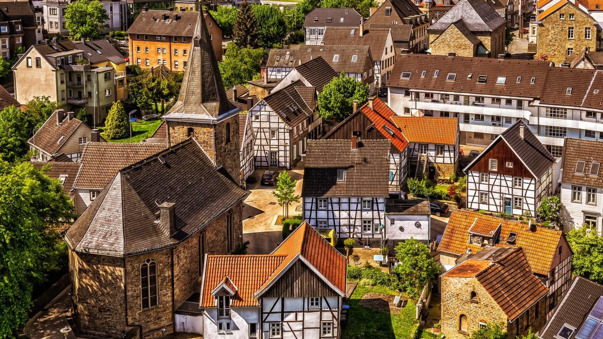 Investissement immobilier locatif ancien via la loi Malraux : les avantages