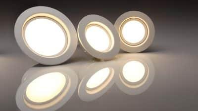 L'éclairage LED : les avantages