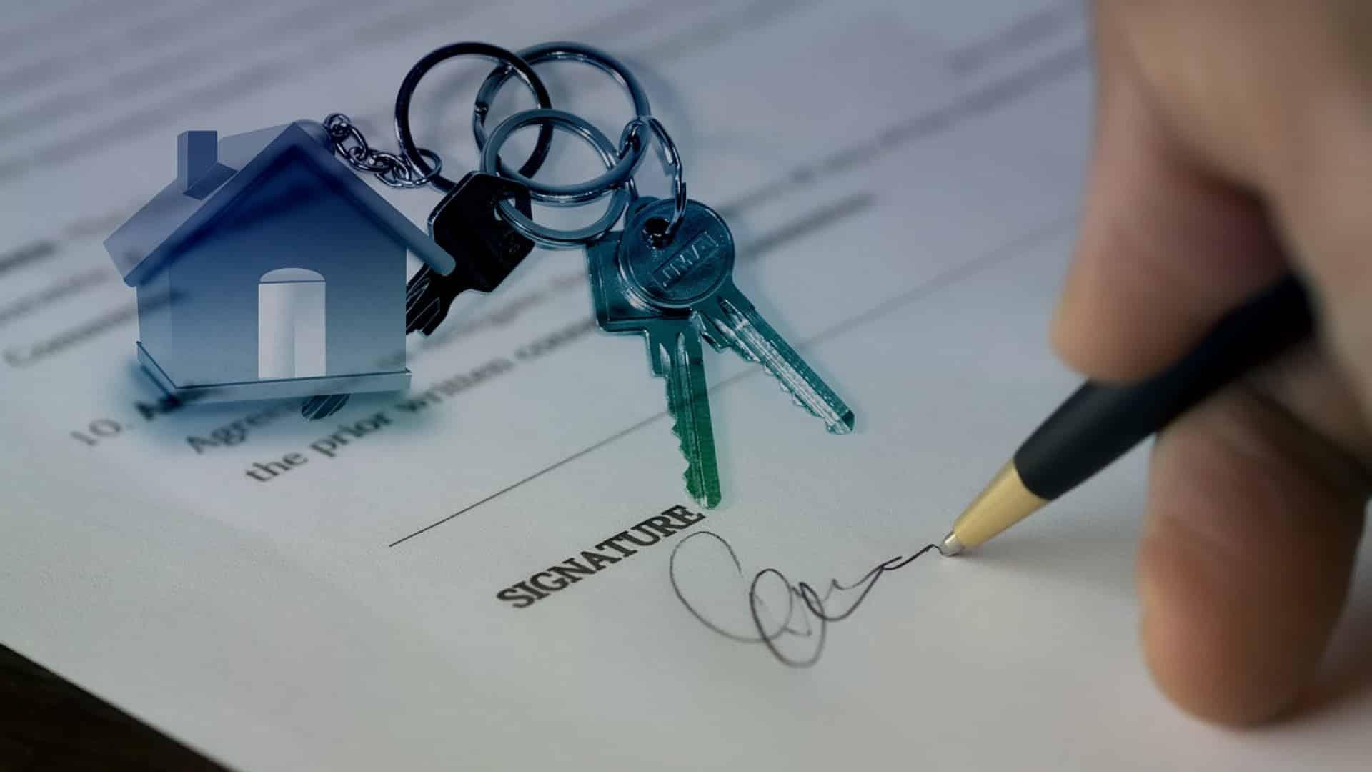 Les agences immobilières au sein de la société