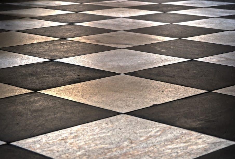 Pourquoi préférer le carrelage pour le revêtement du sol ?